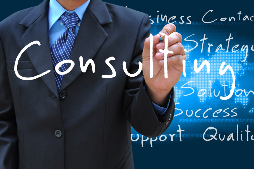Technology Consultants | Technizant | Consulting Company